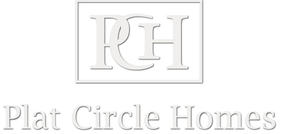 Plat Circle Homes Custom Home Builder